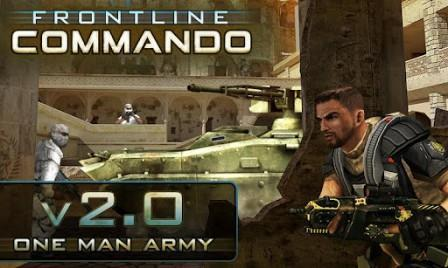 Frontline Commando 2: One Man Army