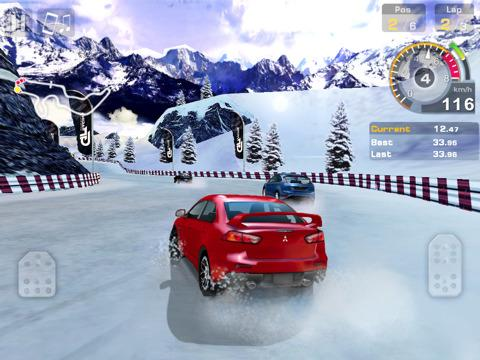 GT Racing Motor Academy HD apk и кэш